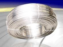 Aluminum Flat Wire (Алюминиевая плоская проволока)