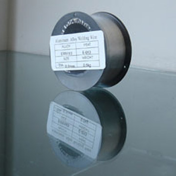Aluminum Alloy Wire ER5183 (Алюминиевый сплав Wire ER5183)