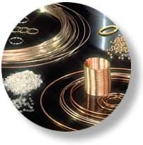 Aluminum Ring (Алюминиевое кольцо)