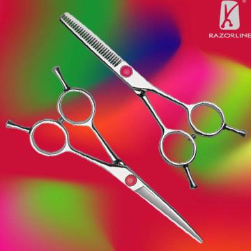 SUS440C Hair Dressing Scissors (LX960P)
