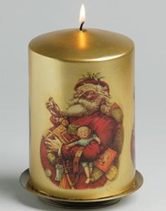 Christmas Tealight (Рождественские Tealight)