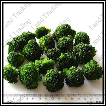 Frozen Broccoli (Замороженная Брокколи)