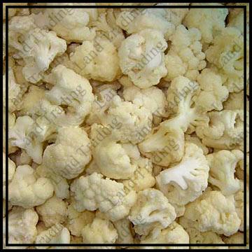 Frozen Cauliflower (Замороженная цветная капуста)