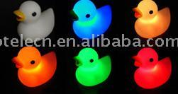 LED Mood Light Novelty Duck (Светодиодные Mood Light Новинки Duck)