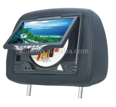 Car Dvd Player (Car DVD Player)