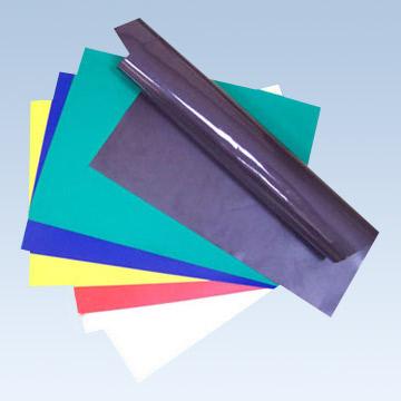 Flexible Rubber Magnets (Гибкий резиновый Магниты)