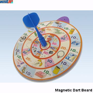 Magnetic Dart (Магнитный дартс)