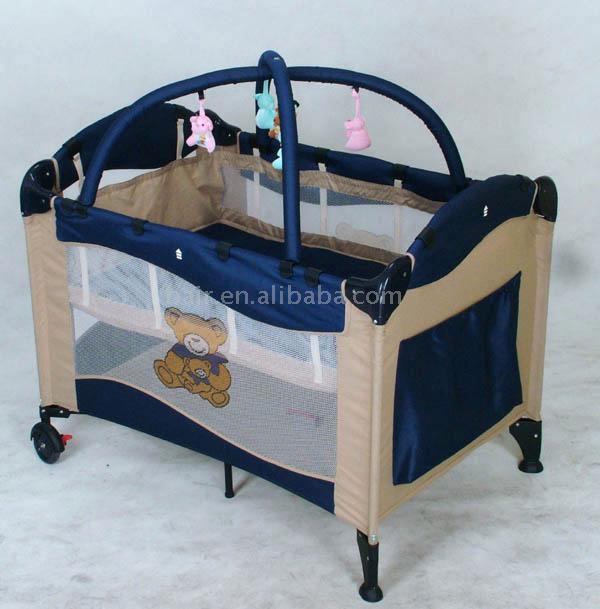 Baby Laufstall (Baby Laufstall)