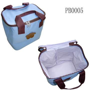 Cooler Bag, Ice Bag, Daily Bag (Cooler сумка, пакет со льдом, ежедневная сумка)