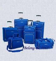 Luggage And Trolling Bag