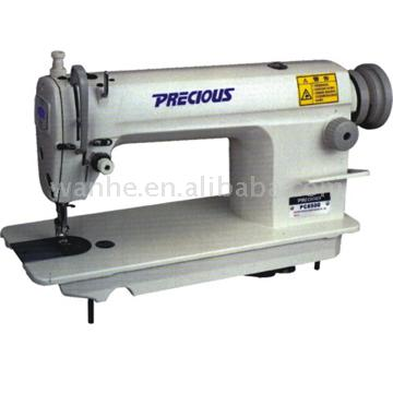 Sewing Machine and Parts
