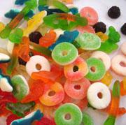 Gummy Candy (Gummy Candy)