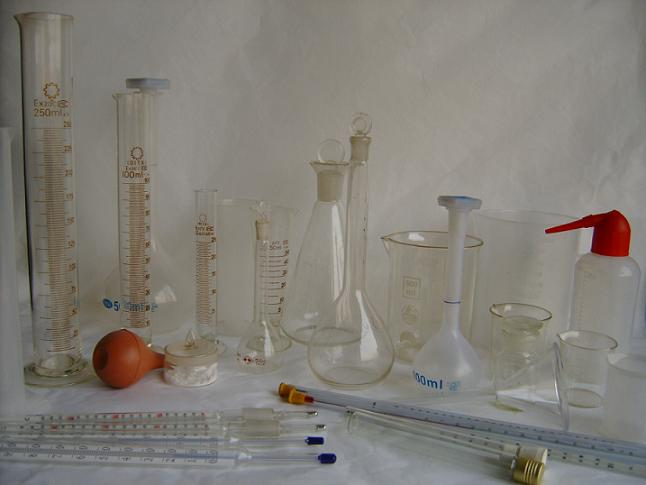 Experimental Instruments