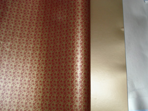 Golden Embossing Paperboard (Золотое тиснение картона)