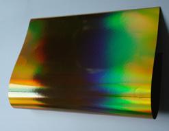Golden Surface Paperboard (Золотая поверхность картона)