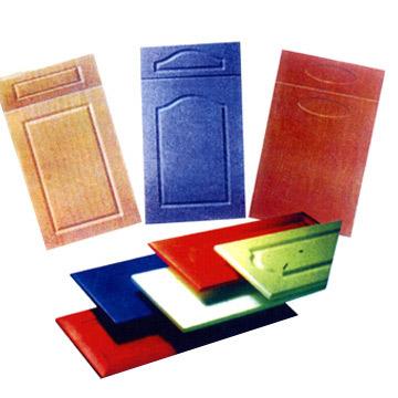 Cabinet / PVC Faced Doors (Кабинет / ПВХ Столкнувшись дверей)