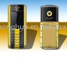 Mobile Phone (Nokia Vertu)