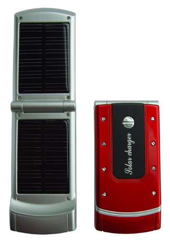 Promo Solar Charger (Промо солнечного зарядного)