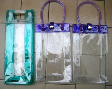 PVC Bag, Plastic Bag