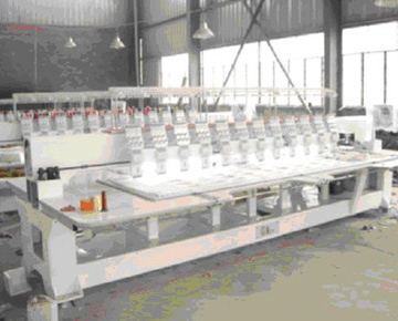 Embroidery Machine ( Embroidery Machine)
