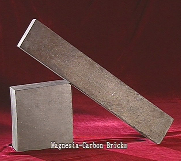 Mg-Carbon Bricks (Mg-Carbon Кирпичи)