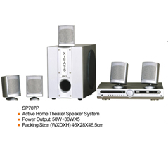 Home Therter System (Home Therter System)