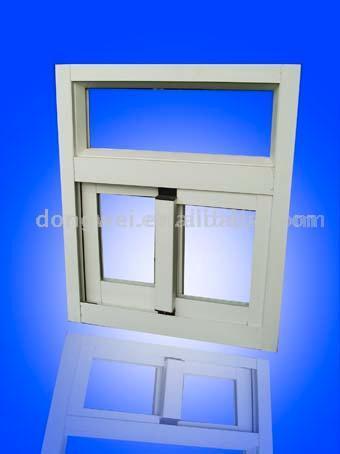 Aluminum Window Profile (Fenêtre aluminium profil)