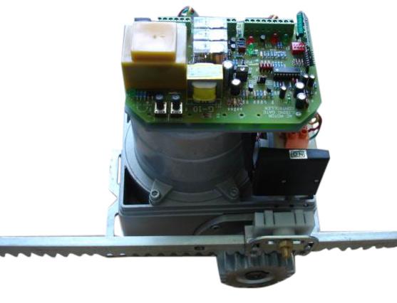 Sliding Gate Operator (Откатные ворота Оператор)
