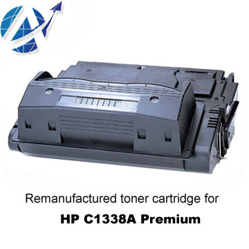 Remanufactured Toner Cartridge For HP Q1338/Q1339/Q5942 A/X (Реконструированный Картридж HP Q1338/Q1339/Q5942 / X)