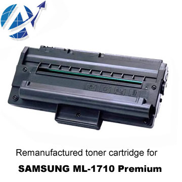 Remanufactured Toner Cartridge SAMSUNG ML-1710 Universal (Remanufactured Toner Samsung ML-1710 Universal)