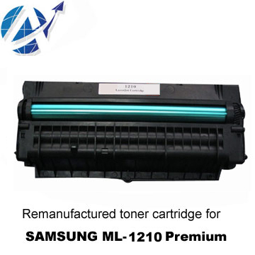 SAMSUNG ML-1210 Remanufactured Toner Cartridge Universal (SAMSUNG ML-1210 Toner Refill Universal)
