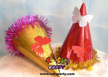 Party Hats (Партия шляп)