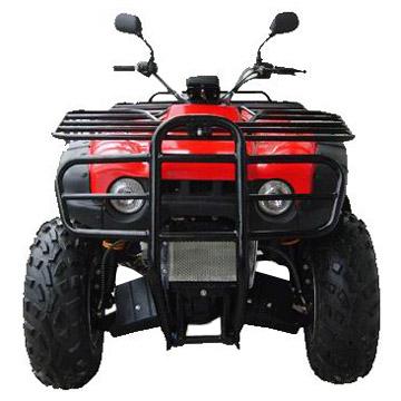 650cc Utility ATV (EEC Approved) (650cc ATV Utility (ЕЭС Утвержденный))