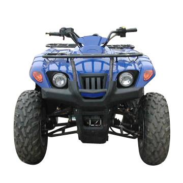 500cc Water-Cooled ATV (500cc Вода охлаждением ATV)