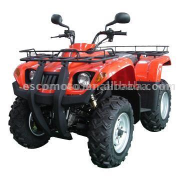 400cc 4*4 EEC ATV (400cc 4 * 4 ЕЭС ATV)