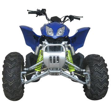300cc ATV (300cc ATV)