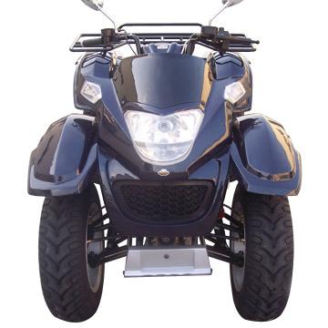 260cc EEC ATV for 2 Persons Water Cooled Automatic (260cc ЕЭС ATV для 2 человек с водяным охлаждением Автоматический)