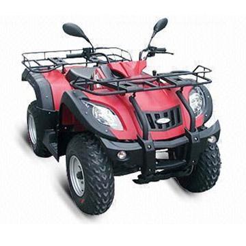 250cc EEC ATV (250cc ЕЭС ATV)