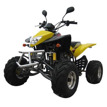 250cc EEC ATV (Quad) (250cc ЕЭС ATV (Quad))