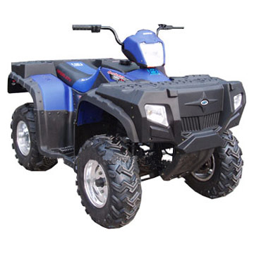 250cc Off-Road ATV (250cc Off-Road ATV)