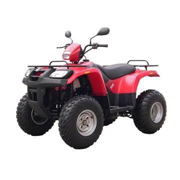 250cc EEC ATV (Quad) for 2 Persons Automatic (250cc ЕЭС ATV (Quad) для 2 человек Автоматическая)
