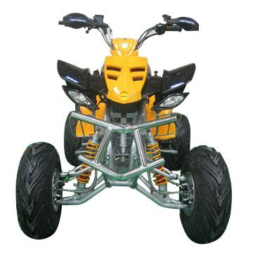 200cc Raptor ATV (200cc ATV Raptor)