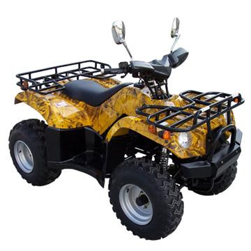 180cc EEC ATV (180cc ЕЭС ATV)