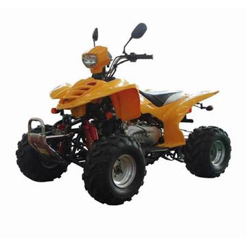 150cc EEC ATV (Quad) Air Cooled (150cc ЕЭС ATV (Quad) воздушным охлаждением)