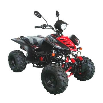 110cc EEC ATV (110cc ЕЭС ATV)