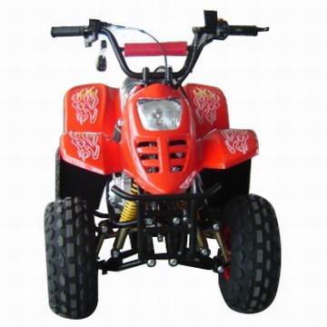 50cc EPA ATV (Quad) (50cc EPA ATV (Quad))