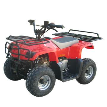 50cc Hummer Style EPA ATV (50cc Hummer Стиль EPA ATV)