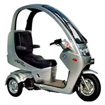 EEC & DOT Approved Scooters (ЕЭС & DOT Утвержденный мотороллеры)
