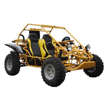 650cc EEC Go Kart Water-Cooled (CEE Go Kart 650cc refroidi à l`eau)