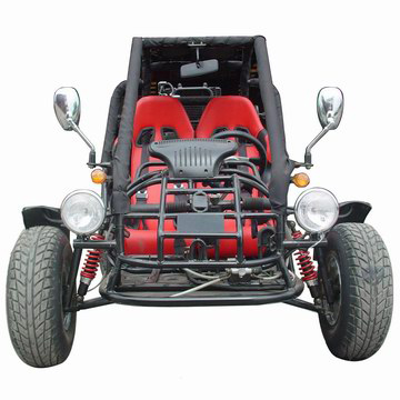 250cc EEC Go Kart Water-Cooled Automatic (250cc Go Kart ЕЭС Вода охлаждением Автоматический)